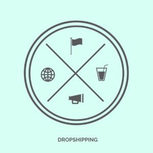 dropshipping logo